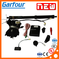 Customized auto parts auto wire harness,power operated tailgate for toyota suv