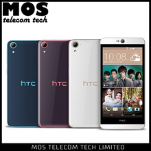 D826Y SLCD 5.5 inches Touch Screen 1920x1080 pixels Nano SIM HTC Desire 826 4G LTE Android OS Mobile Smart Phone