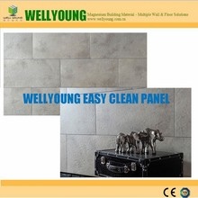 Ceramic imitation EASY CLEAN PANEL decorative wall solutions vinyl tiles stylish style, color Wariel