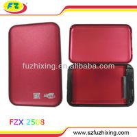 USB2.0 External SATA Hard Disk Portable Hard Disk Case 160gb-1tb MA6116