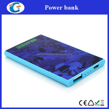 Top selling mobile phone accessories power bank with branded logo for Corporate gifts