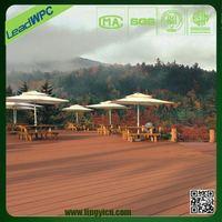 wpc hemp flooring with factory price