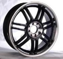 Hot-Selling And Low Peice Car Alloy Wheel Rims S001