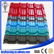 Alibaba China Galvanized Sheet Price Metal Roofing at good price