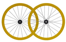 cheap price 700C bicycle wheel fixed gear bicycle wheel