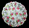 Paper doilies ( doyle ) for decoration from professional manufacturer