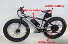48v 1000w kit bicicleta elétrica, kit de conversão bicicleta elétrica 1000w
