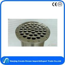 tratamiento de cerámica de componentes del sistema