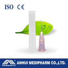 Sterile Disposable Mesotherapy Needles for Single Use