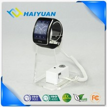 All new smart watch anti-theft alarm display cable holder