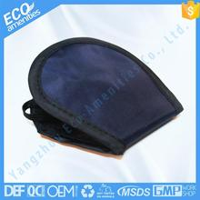 Tube GMP tourism eye mask and ear plug used for hotel and airline is airline amenity kit