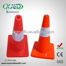 Flexible PVC Road Traffic Safety products