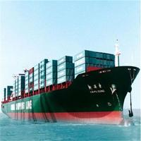 Shipping charges and container shipping from Guangzhou/Shenzhen, China to India