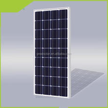 Cheap price! Mono Solar Panel 130W 140W 150W