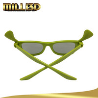 wholesale master image 3d glasses for cinemas