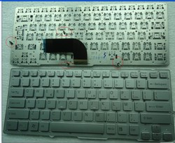 laptop keyboard for Sony VPC-SD series