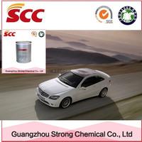 1 k car paint factory base coat color tinters coarse white pearl car paint