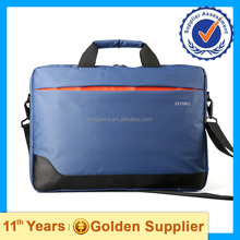 New business Handbag With Laptop Compartment, polyester messenger bag