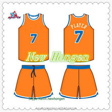Top grade new arrival sublimation women basketball short