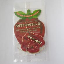 Rose Car Air Freshener Card,Fashion Car Air Freshener
