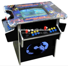 2015 new 4 Players Arcade Game Machine for 2019 in 1