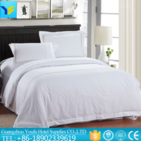 woven china wholesale high quality bamboo bedding sheets