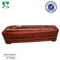 Melhor preço portugueses estilo funeral caixões de vendas