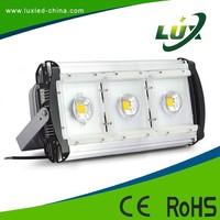 factory wholesale color changing outdoor 120w dmx rgb led flood light