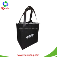 promotion used gunny tote bags