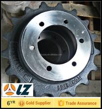 International quality standard 10S0101 sprocket wheel