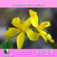 0.3% hypericin UV/ st John's wort P.E/ st John's wort extract