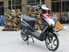 350w brushless good performance young fashion hot selling new arrival 48v city fashion scooter electric moped