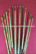 Bamboo Fishing Poles Fishing Rod, Fishing Gears