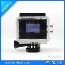 waterproof SJ4000 outdoor sports wifi night shot camcorder