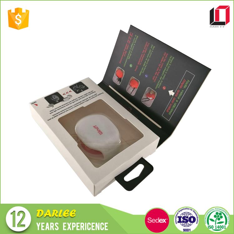 phone accessories magnetic closure box