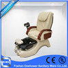 nails supplies manicure pedicure chair with roller massage