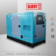 24kw 30kva silent diesel Generator for sale with cummins engine