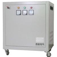 3 phase low voltge dry type transformer (6-1000kva)