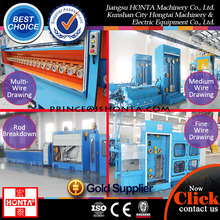 [Promotion] Copper And Aluminum Wire Drawing Line Series And Wire drawing Machine Series As Electric Cable Making Equipment