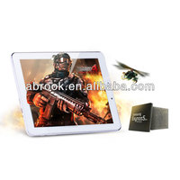 Full function 2GB/16GB 9.7 inch IPS Retina Screen touch tablet with sim card dual camera
