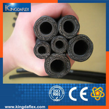Shandong rubber hose factory for high pressure hose exported to Russia Market with best price