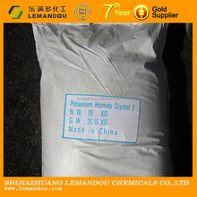 Factory price humic acids potassium salts