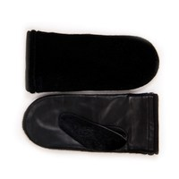 gloves and mittens, fashion mens horse hide leather mittens