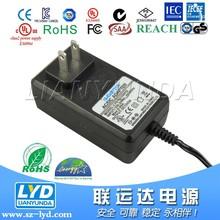 18v 1.5a ac adapter