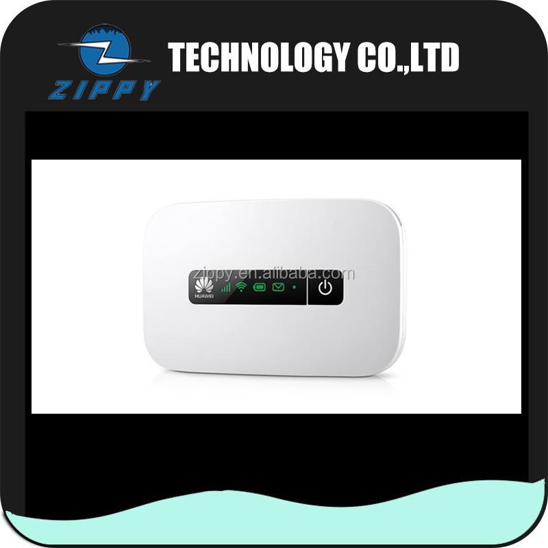 Original Unlock 150Mbps HUAWEI 4G LTE CDMA EVDO WiFi MODEM Router ...