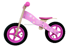 Wholesale bikes from China Early Learning Walking Bicycle Children Balance Bike
