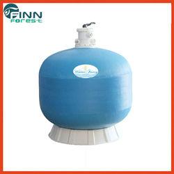 pool pump pre-filter/swimming pool filter quartz sand
