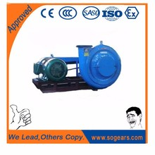 air blower fan motor