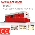 máquina de corte em ferro a laser fibra