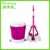 Promotion One Year Quality Guarantee Industrial Mop Bucket With Wheels
